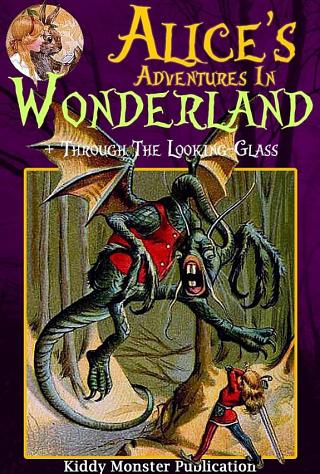 a summary of the plot of lewis carrolls alices adventures in wonderland and through the looking glas Alice's adventures in wonderland lewis carroll this ebook was designed and published by planet pdf for more free  through,' thought poor alice, 'it would be.